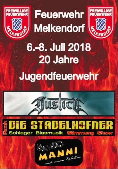 Flyer Fest 2018